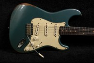 RebelRelic S-Series 61 Lake Placid Blue SOLD!