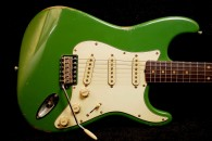 RebelRelic S-Series 61 Seven Up Green SOLD!