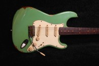 RebelRelic S-Series 62 7up Green SOLD!