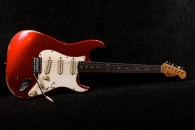 RebelRelic S-Series 62 Candy Apple Red
