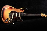RebelRelic S-Series 62   3-Tone Sunburst - SOLD!