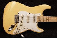 RebelRelic S-Series 55 Olympic White gone Yellow - SOLD!