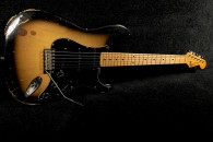 RebelRelic S-Series 59   2-Tone Sunburst
