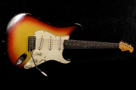 RebelRelic S-Series 62   3-Tone Sunburst