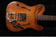 RebelRelic 400 Year Old Pine Sheriff B5 SOLD!
