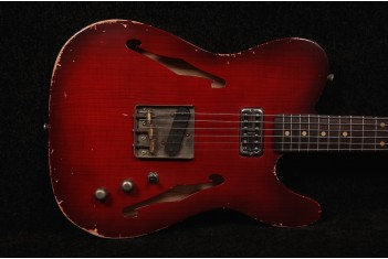 RebelRelic Sheriff Campfire Red - SOLD!