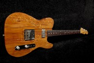 RebelRelic 400 Year Old Pine Barncaster Natural SOLD!