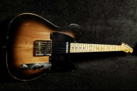 RebelRelic T-Series 55 Tobacco Sunburst SOLD!