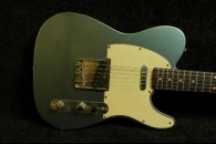 RebelRelic T-Series 61 Lake Placid Blue - SOLD!