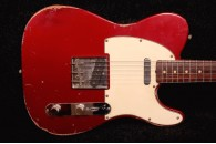 RebelRelic T-Series 62  Candy Apple Red SOLD!
