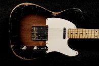 RebelRelic T-Series 55 Tobacco Sunburst - SOLD!