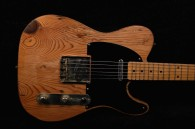 RebelRelic 400 Year Old Pine T-Series Second Hand SOLD!