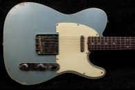 RebelRelic T-Series 61 Ice Metallic Blue SOLD!