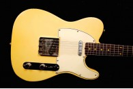 RebelRelic T-Series 62 Olympic White gone Yellow - SOLD!