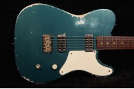 RebelRelic Carmelita Lake Placid Blue - SOLD!