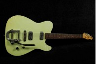 RebelRelic TGII Surf Green - SOLD!