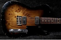 RebelRelic TGII  2-Tone Sunburst SOLD!