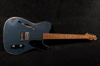 RebelRelic Holy Thinline Midnight Blue Metallic - SOLD!