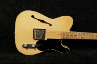 RebelRelic Holy Thinline Butterscotch - SOLD!