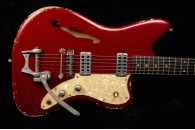 RebelRelic Wrangler Candy Apple Red, Shop example SOLD!