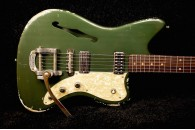 RebelRelic Wrangler Sherwood Forest Green SOLD!