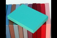 Nitrocellulose lacquer spray paint Color coat - Seafoam Green