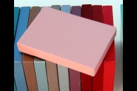 Nitrocellulose lacquer spray paint Color Coat - Shell Pink