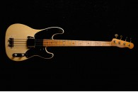Fender Precision Bass 1953 Blonde Refin