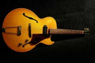 Gibson ES-125TC 1961 Cherry Sunburst SOLD!